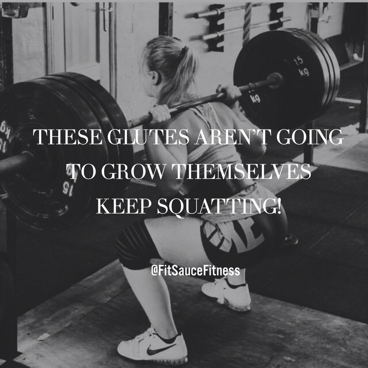 It's Monday! Keep grinding hard!  Follow @fitsaucefitness for more!!   #fitnessquote #fitnessfam #fitquotes #fitspiration #workoutfit #workoutfuel #workoutquotes #gymquotes #gymquote #inspiringquotes #fitness #bodybuilding #fit #workout #gym #fitnessmotivation<br>http://pic.twitter.com/2WjTB1aj3l