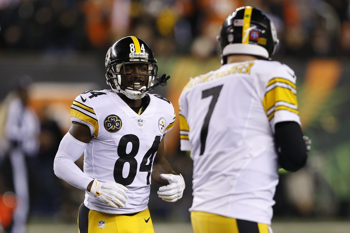 What a comeback.  Steelers kick FG in closing seconds as they erase 17-pt deficit to beat Bengals 23-20  #MNF