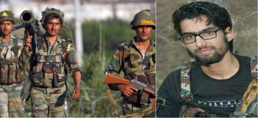#AmarnathAttackAvenged : #Securityforces eliminated 3 #LeT #Terrorists , one apprehended in #Kulgam district:  http://www. newsbharati.com//Encyc/2017/12 /5/LeT-Terrorist-killed.html &nbsp; …  via @newsbharati #Terror #Terrorism #amarnathattack #Kashmir #JammuAndKashmir #Police #Kashmirpolice #Attack #attacks<br>http://pic.twitter.com/wdyB1E0dNq