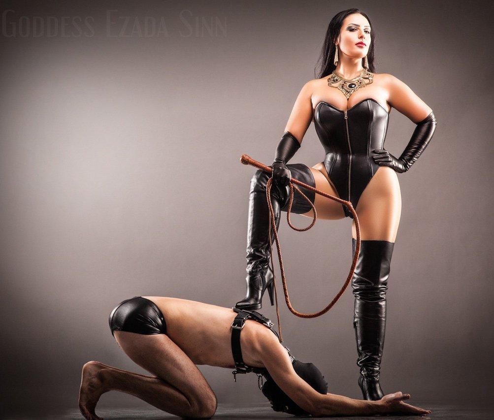 Mistress Branding Slave Piercing