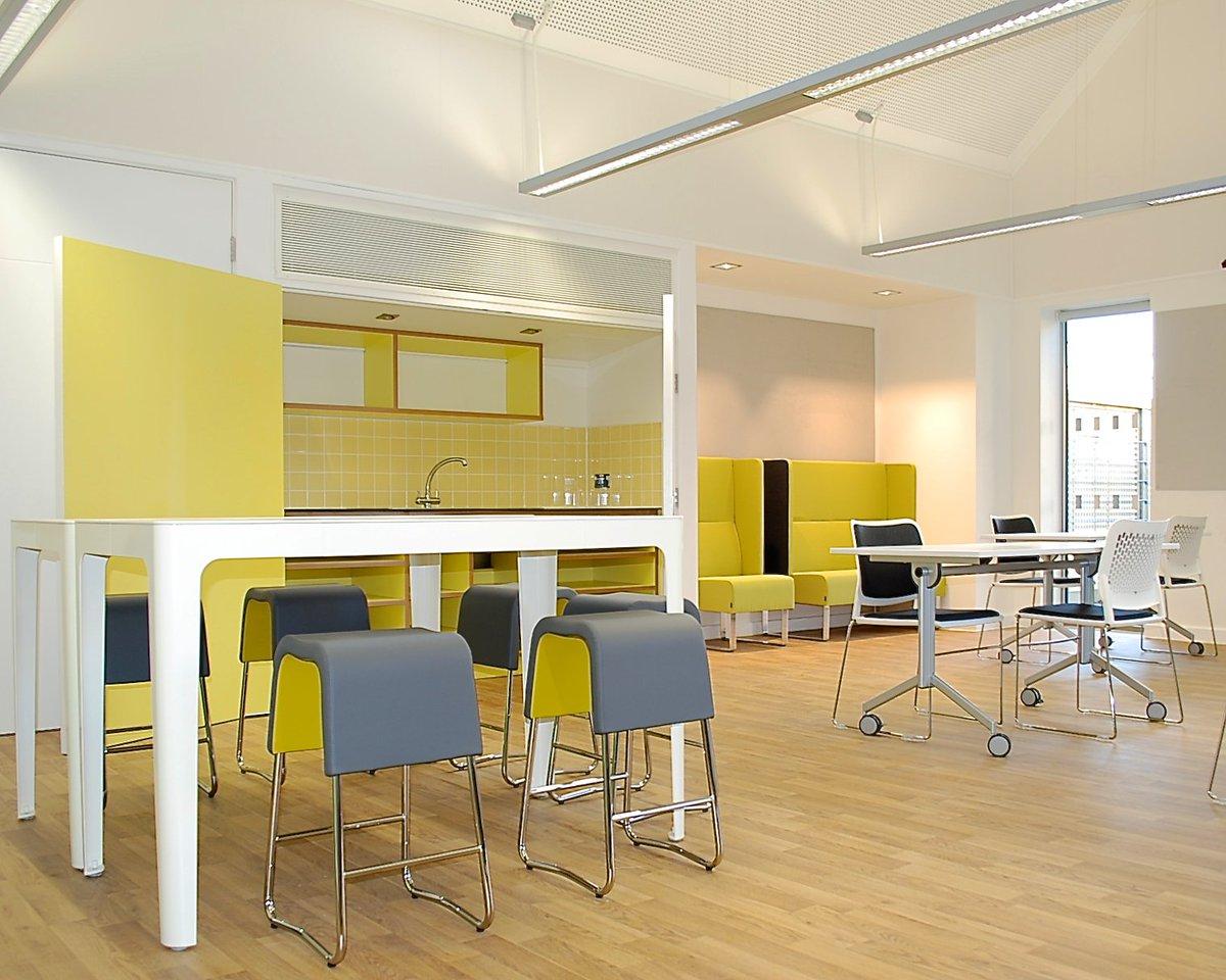 HCC Architects, HCC Interior Design, HCC_Landscape And 3 Others