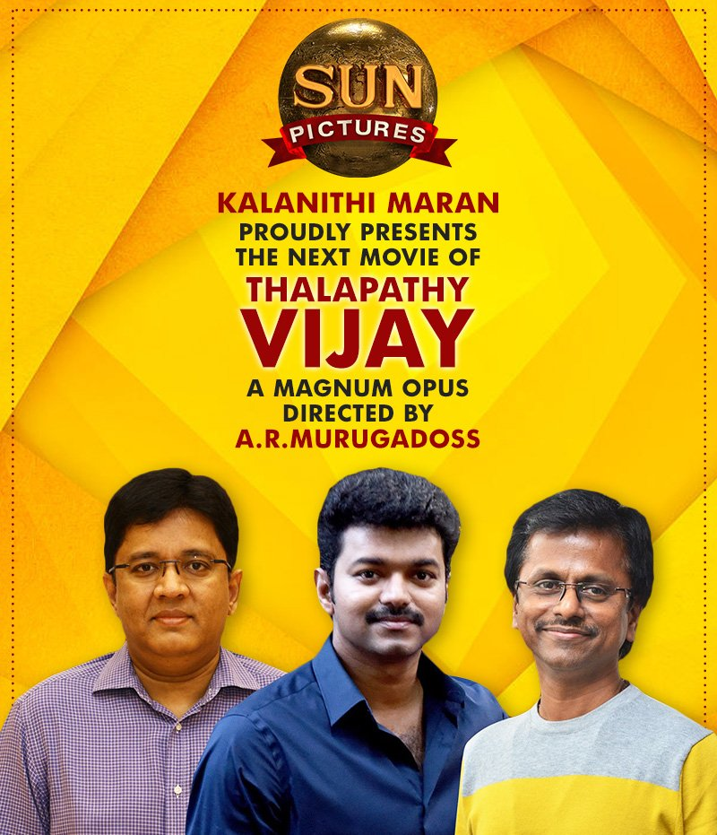 thalapathy62 official announcement