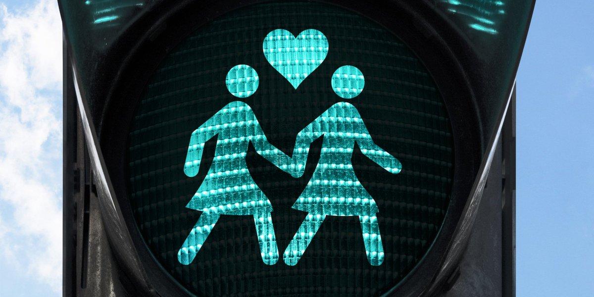 오스트리아가 세계서 24번째로 '동성결혼'을 허용하다🌈🌈https://t.co/hYPxWqMsB9
