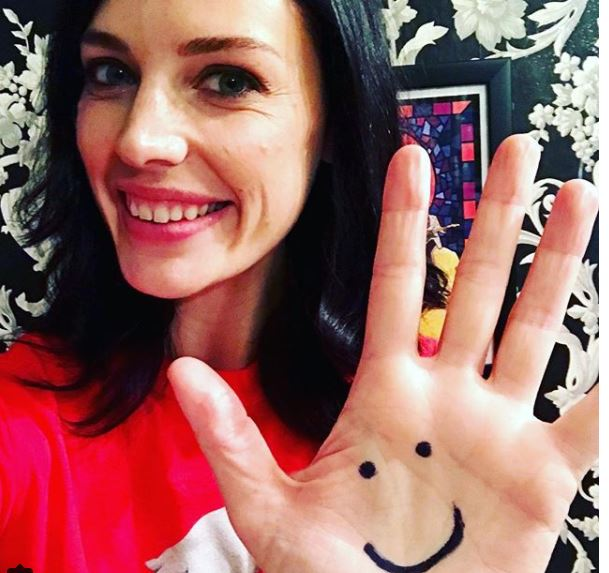 Happy Birthday to Jessica Pare !! Have a good one !!