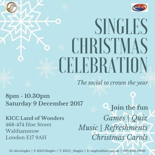... Bible Quiz, Christmas Carol Sing A Long, Refreshments, Music,  Fellowship U0026 More. It Is A Relaxed Social So No Dress Code Apart From Come  As You Are.