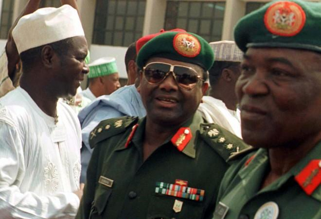 Switzerland has agreed to return around $321m seized from the family of former dictator Sani Abacha to Nigeria via a deal signed with the World Bank.