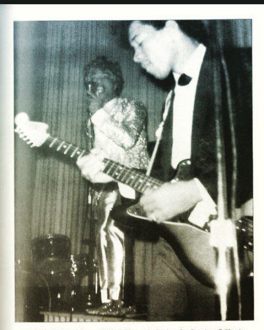 Happy Birthday to Rock Icon Little Richard