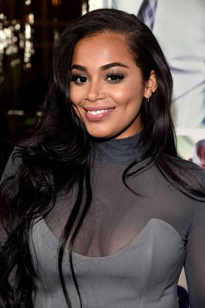 Happy Birthday Lauren London