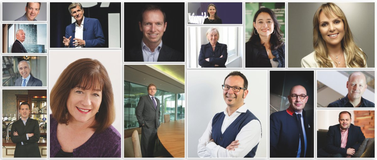 RT @Campaignmag: Top 10 marketers of 2017, plus the top 5 global CMOs https://t.co/pQYqXqevUd https://t.co/s4vmvMoJaO
