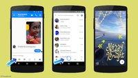 Découvrez #MessengerKids  le  #Messenger adapté pour les #enfants https://t.co/bXTKnvQxxE