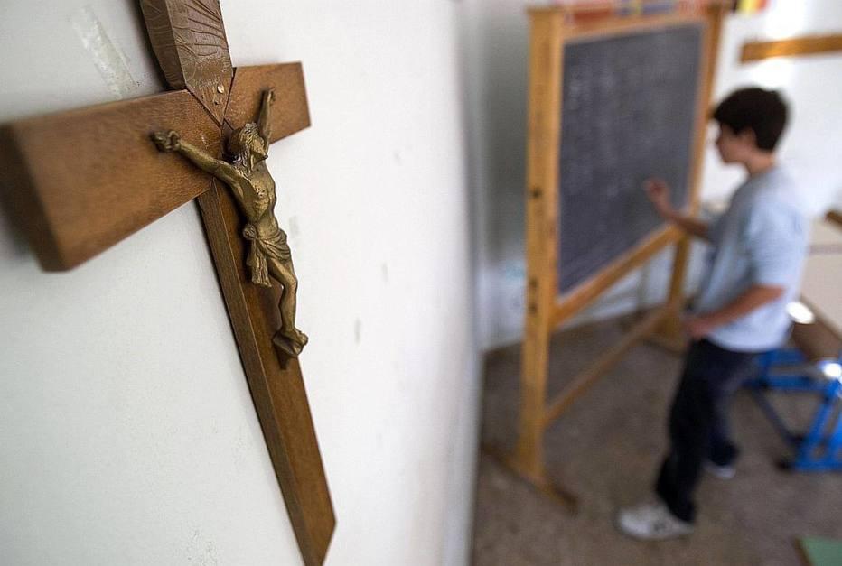 MEC sugere equiparar ensino religioso a Linguagens e Matemática e trava Base Nacional Comum Curricular https://t.co/BvWfFMqAdG
