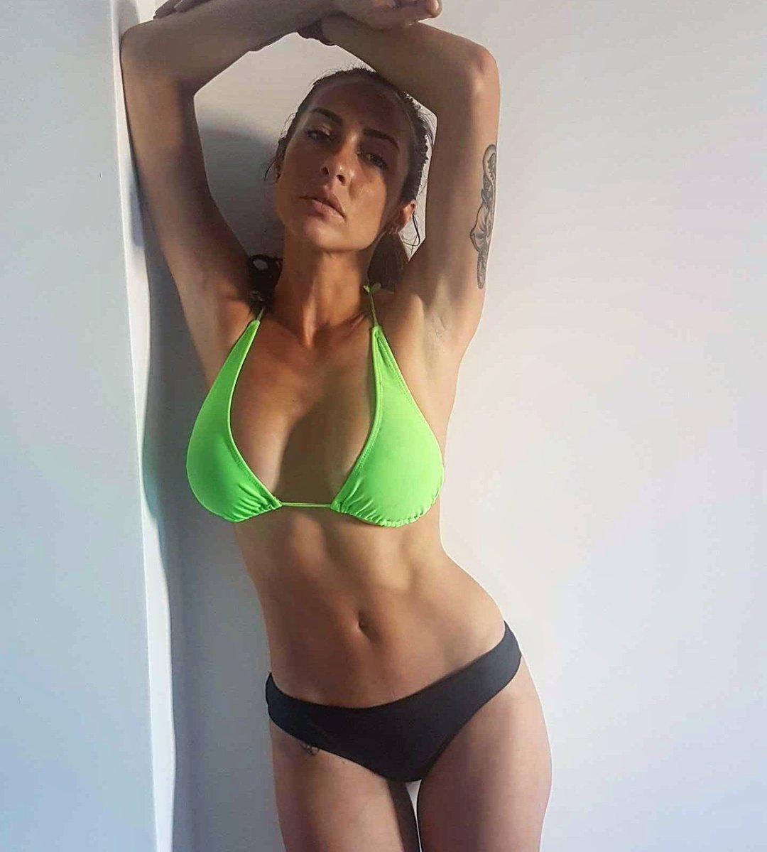 Agustina Iturraspe Nude Photos 35