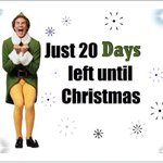 It's coming quick! Are you prepared?! #jacobgrant #happyholidays