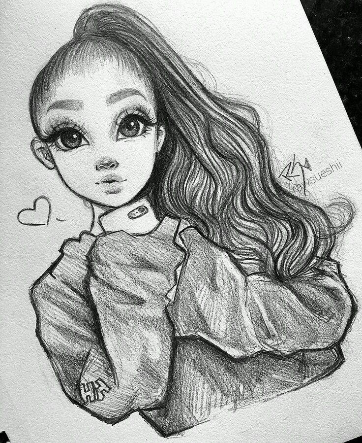 drawings of girls - HD1240×1515