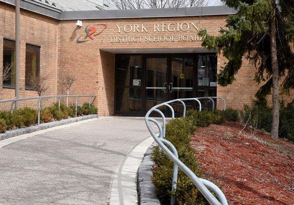 """York Region School Board: YorkRegion On Twitter: """"#Richmond Hill Trustee"""
