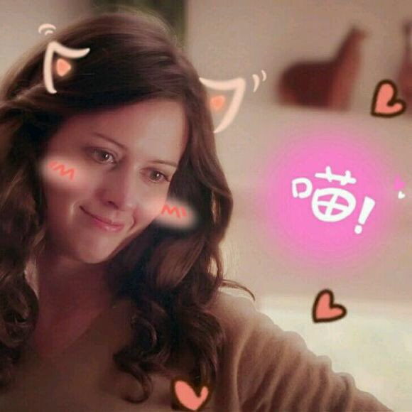Happy birthday to Amy Acker   love you so much