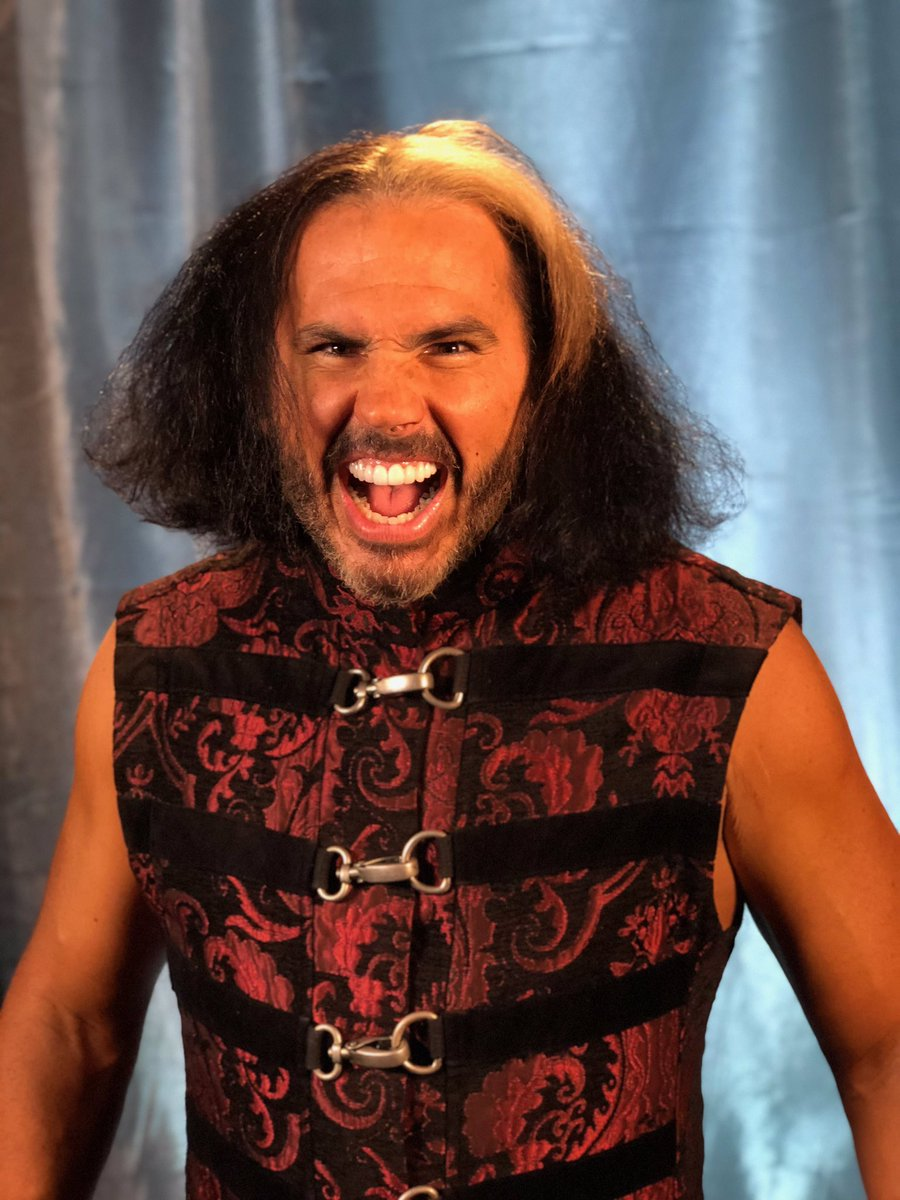 #RAW is now MAGIC.  The #WOKEN Era has arrived.  There is a MYRIAD of VILLAINS & DEMONS to DELETE on this plane identified as WWE.
