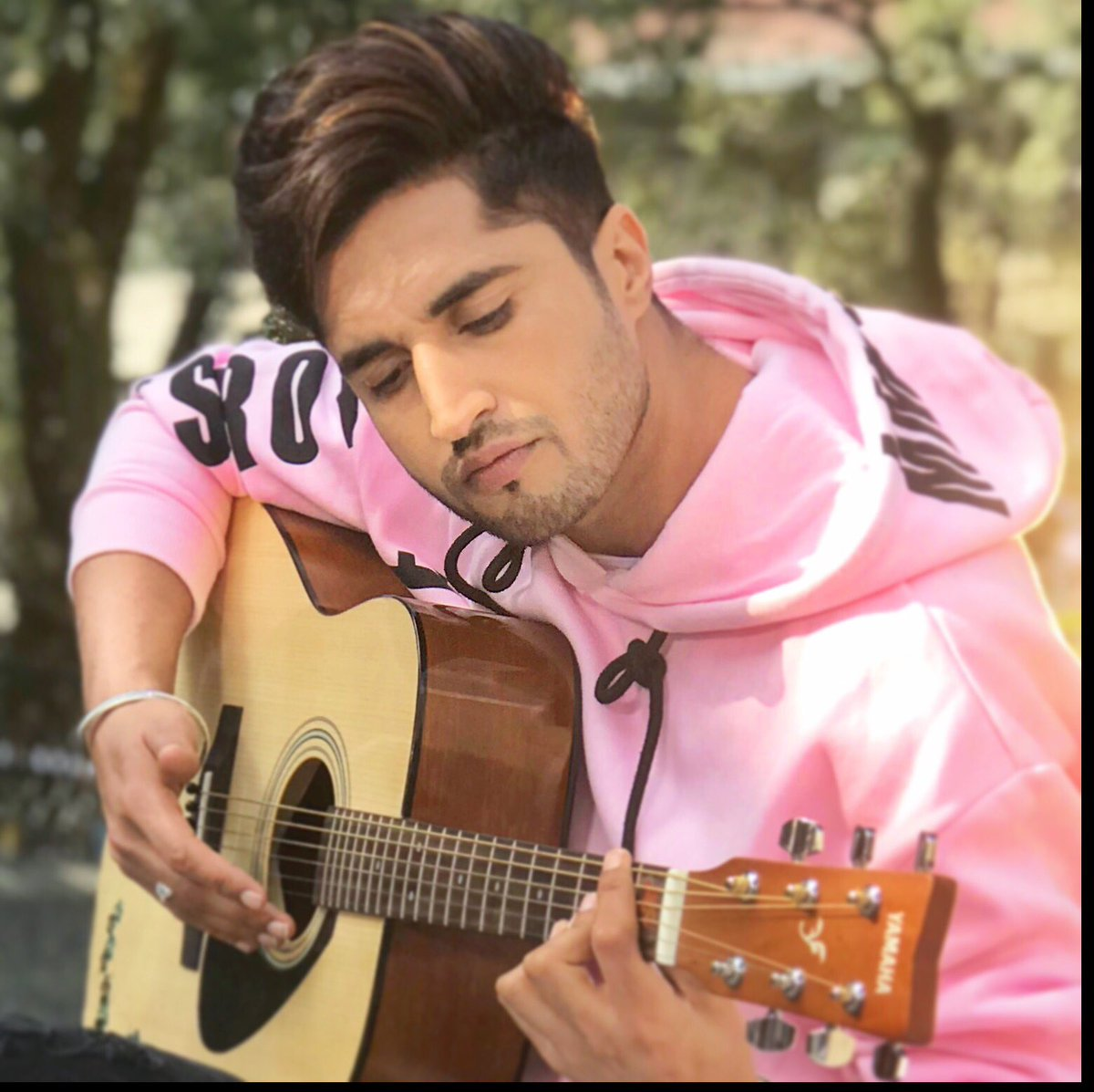 Jassie Gill On Twitter Guitar Sikhda Days To Go