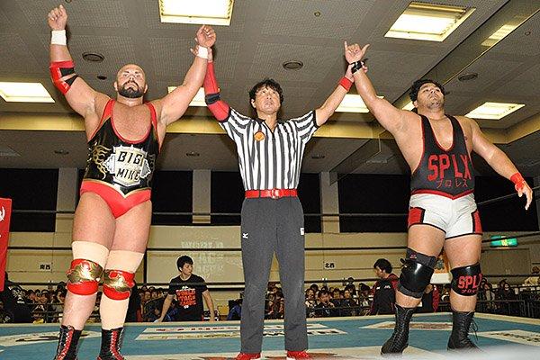 """NJPW: Resultados """"World Tag League 2017 Días 14 y 15"""" Se cierra la lucha por la supremacía 3"""