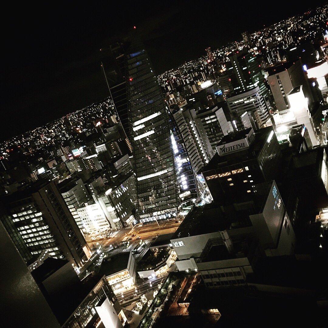 Back in Japan! 😍🇯🇵日本に帰ってきました!おやすみなさい!#GPFigure ❤️😘…