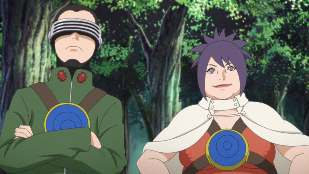 Crítica ao design dos personagens de Naruto. DQSNUt3WAAAKAV9