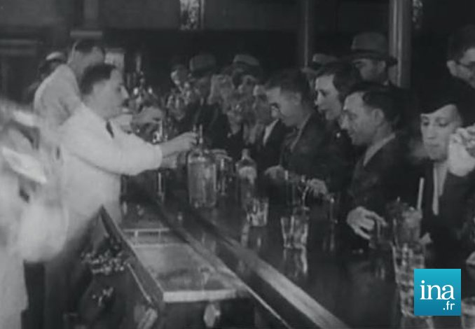 C'était il y a 85 ans : le 21e amendement de la constitution mettait fin à la prohibition aux États-Unis ⏯ https://t.co/kaJNaM4GeV