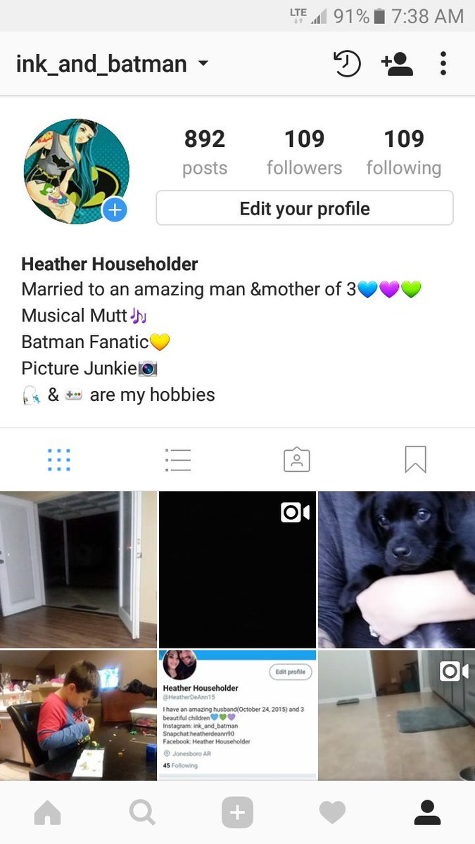 Add me to instagram as well #Instagram #instagramfollowers #ifollowback #dontbeshy #Batman  #INK #followme<br>http://pic.twitter.com/JERG9F8Lwf