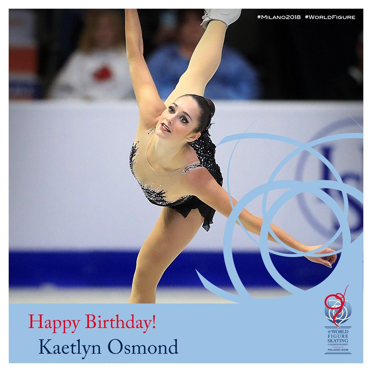 Кейтлин Осмонд / Kaetlyn OSMOND CAN - Страница 8 DQSZbOvW4AAhukn