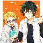 (CV:☆☆)【3】 pic.twitter.com/u2DstvtjG9