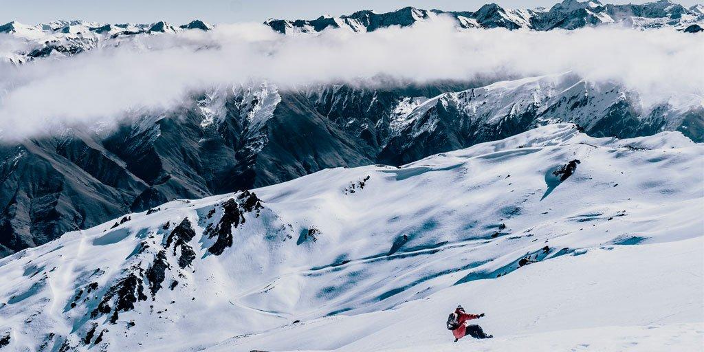 Burton Snowboards On Twitter Just Because Clemens Millauer Is