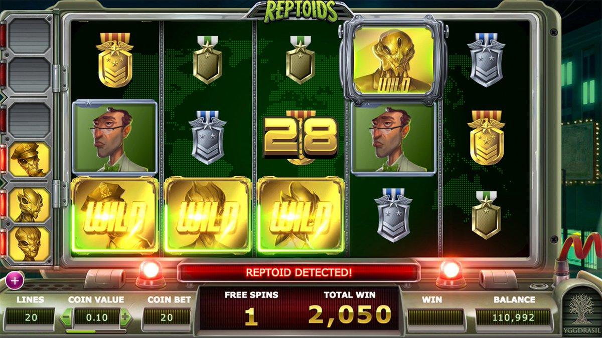 big win slot machine bonus
