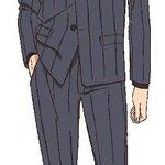 TVアニメ「だがしかし2」追加キャスト発表!鹿田ヨウ役は第1期に続き藤原啓治さんが担当し、シカダ駄菓…