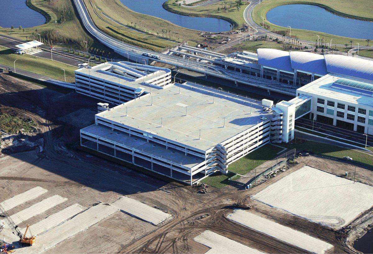 Orlando International Airport On Twitter Quot New Aerials