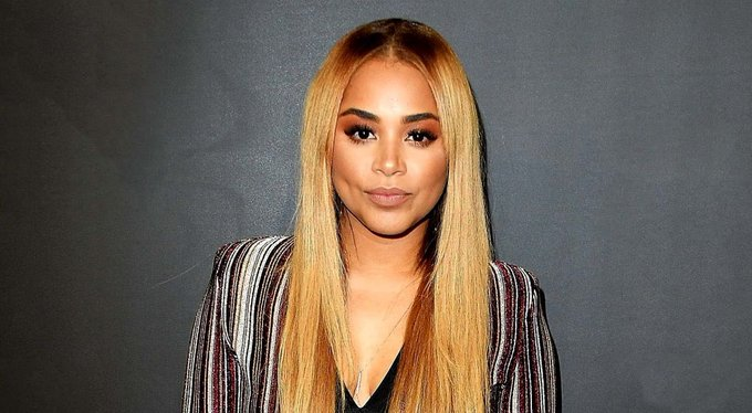 Happy Birthday Lauren London!
