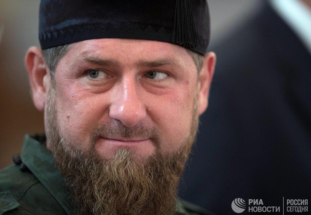 Кадыров заявил, что спортсмены из Чечни не выступят под нейтральным флагом на ОИ  https://t.co/cfrkRkjmhX