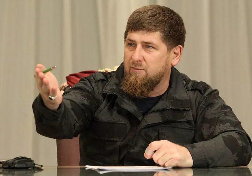 Кадыров: Ни один спортсмен с чеченской пропиской не будет выступать под нейтральным флагом. А тех, которые должны были поехать на Олимпиаду, мы будем чествовать как победителей