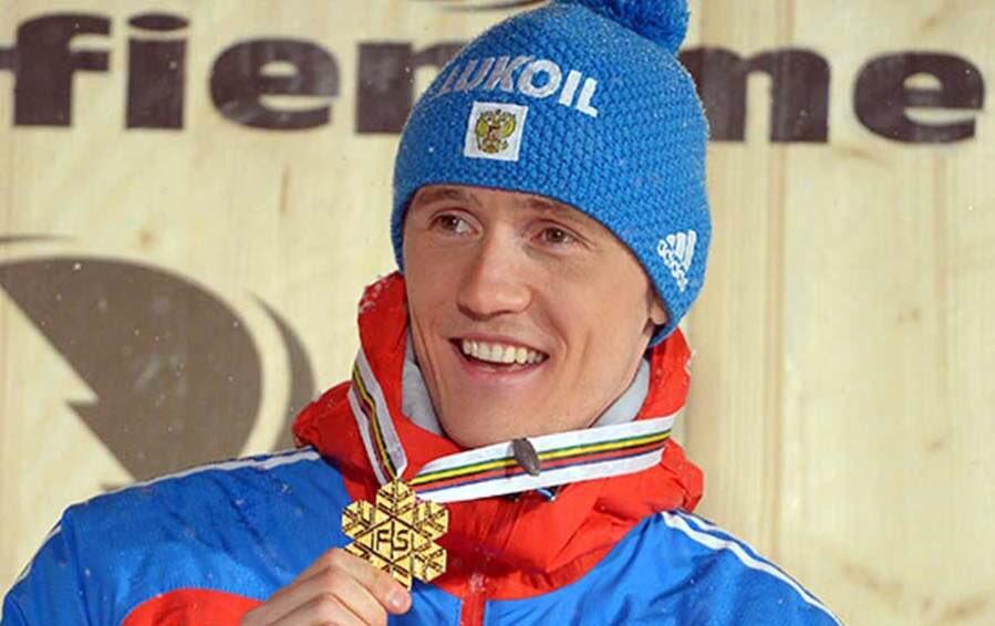 Олимпийский чемпион, лыжник Никита Крюков: Все мои победы всегда были для моей страны, ехать на Олимпиаду под белым флагом - это унижение чести и достоинства