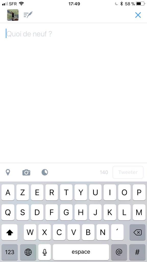 Bin mon genou 😎 https://t.co/k5k7uNyboe