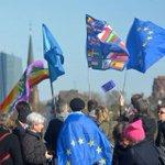 Ein Jahr für Europa: Die preisgekrönte Bürgerinitiative @PulseofEurope hat in einem  Jahr viel erreicht. https://t.co/mSrsbdHIM2