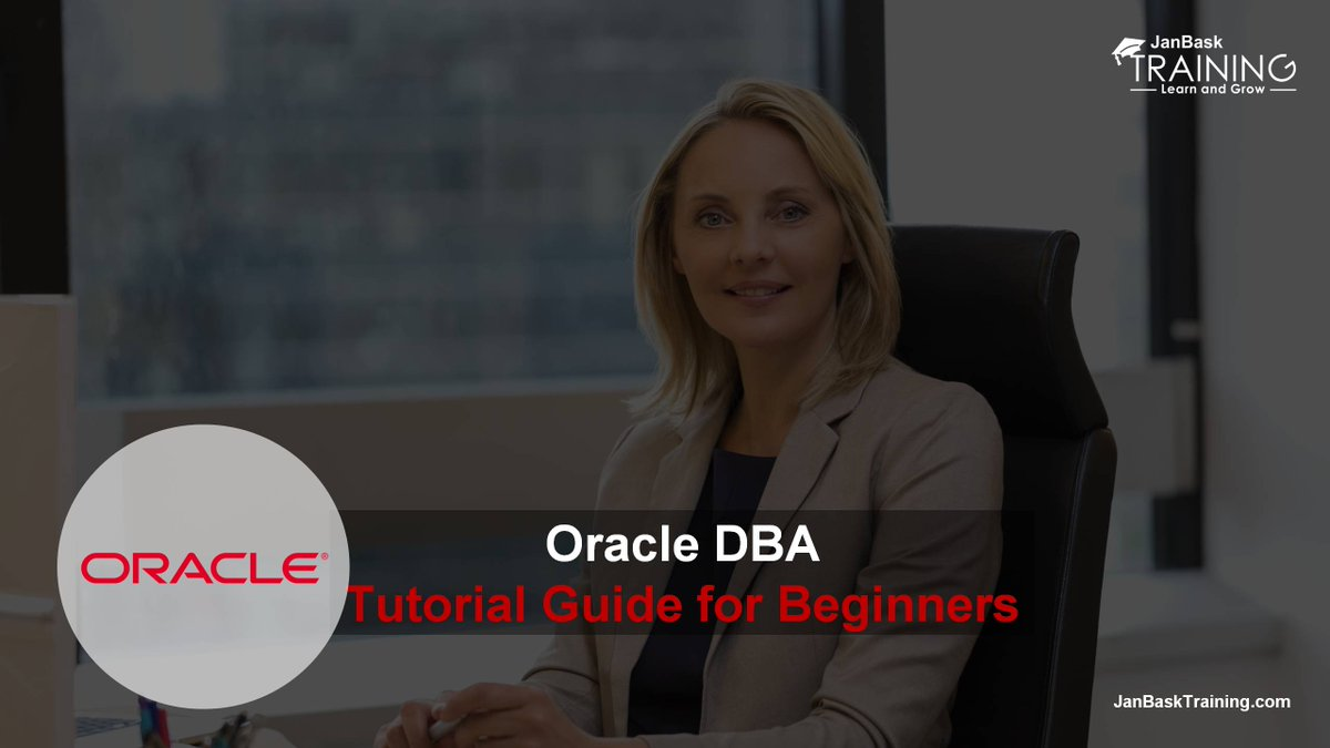 Orcle hashtag on twitter oracle dba tutorial guide for beginners httpbit2aoyfam job oriented interview questions and answers httpbit2apgwth orcle dba database baditri Images