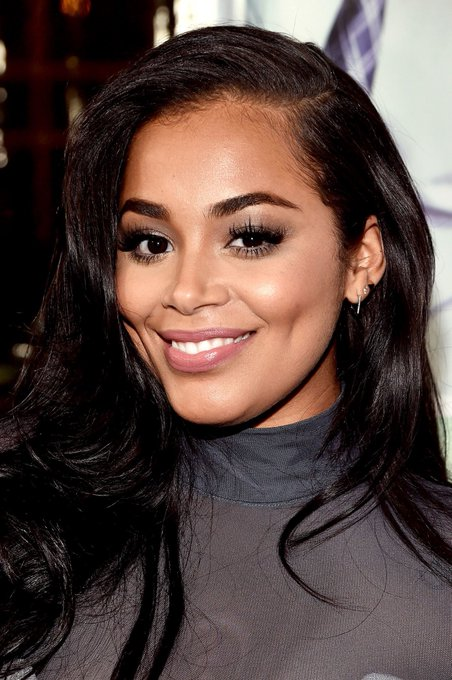 Happy Birthday Lauren London!!!