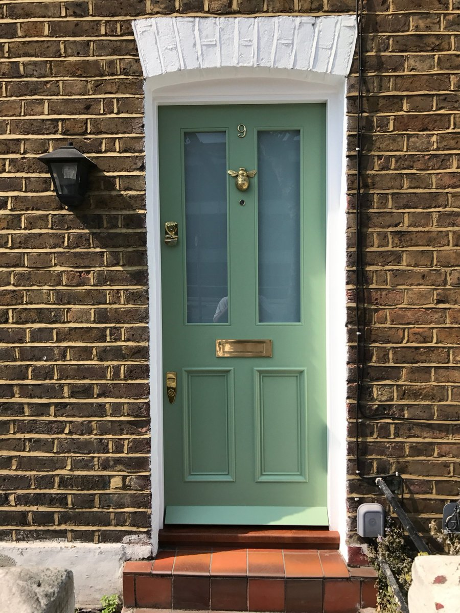 Bespoke Front Door On Twitter Have Look At Our Recently Installed