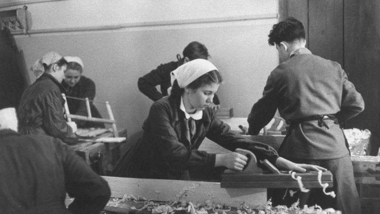 История трудового договора в россии