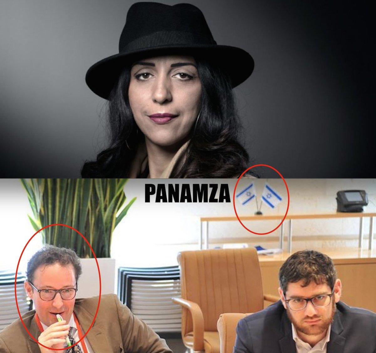 L'accusatrice de Tariq Ramadan est «l'amie» d'un agent d'Israël