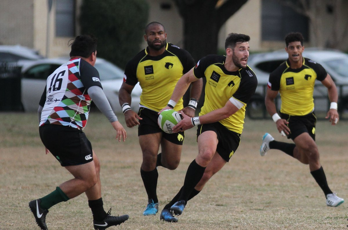 Major League Rugby (@usmlr) | Twitter