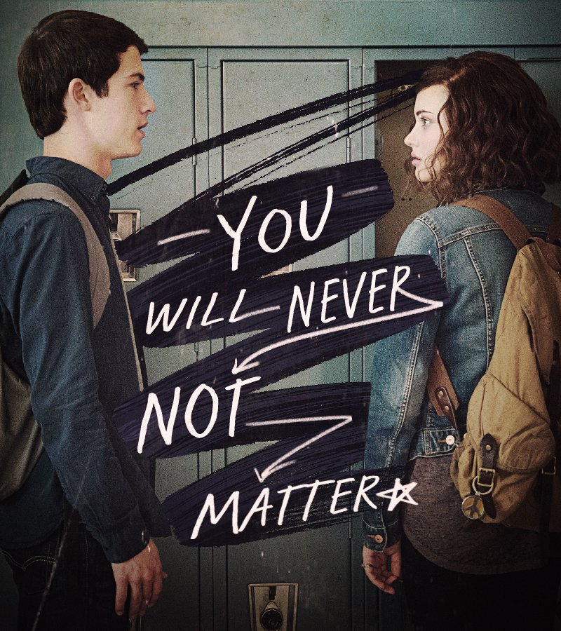 13 reasons why - photo #18