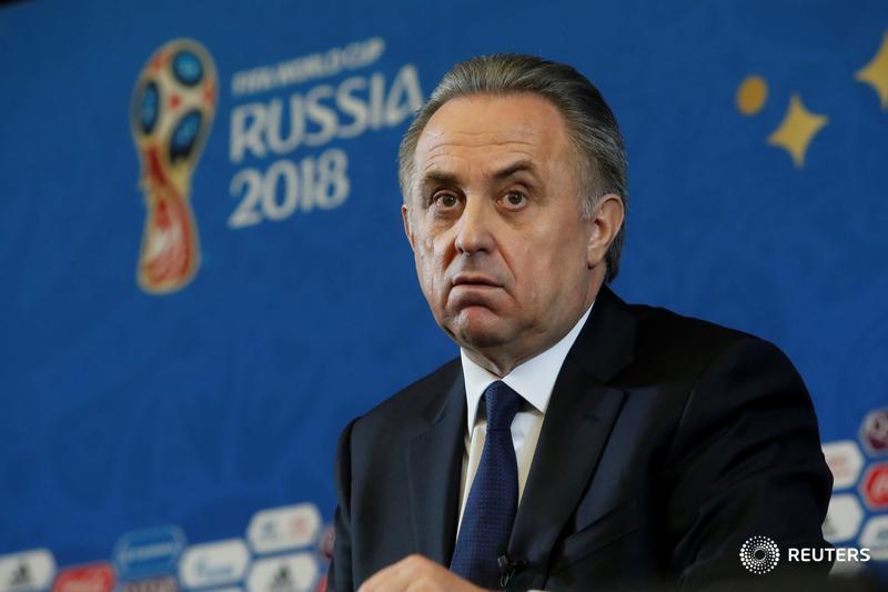 Вице-премьер РФ Мутко пожизненно отстранён от любого участия в Олимпиадах -- МОК