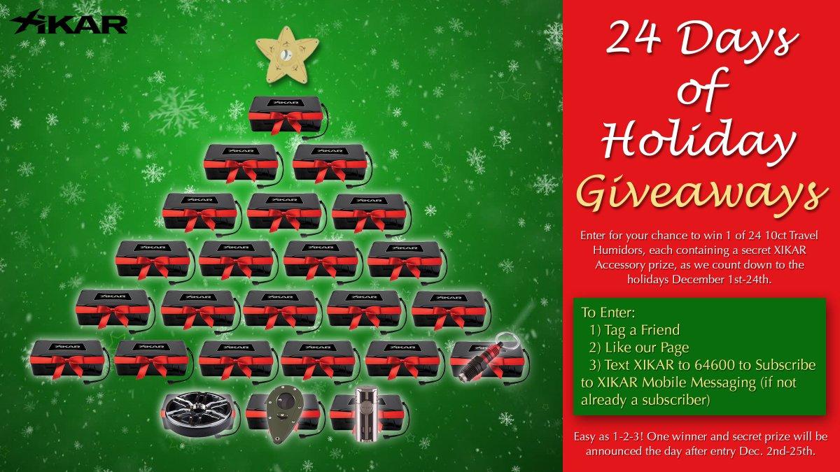 3 mobile christmas giveaways