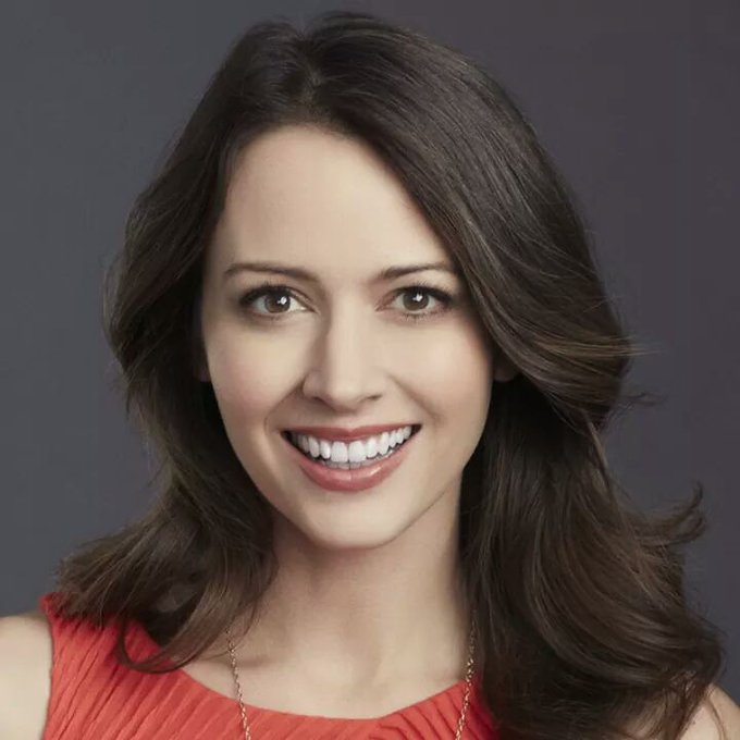 Happy Birthday Amy Acker (Root in Person of Interest) xx