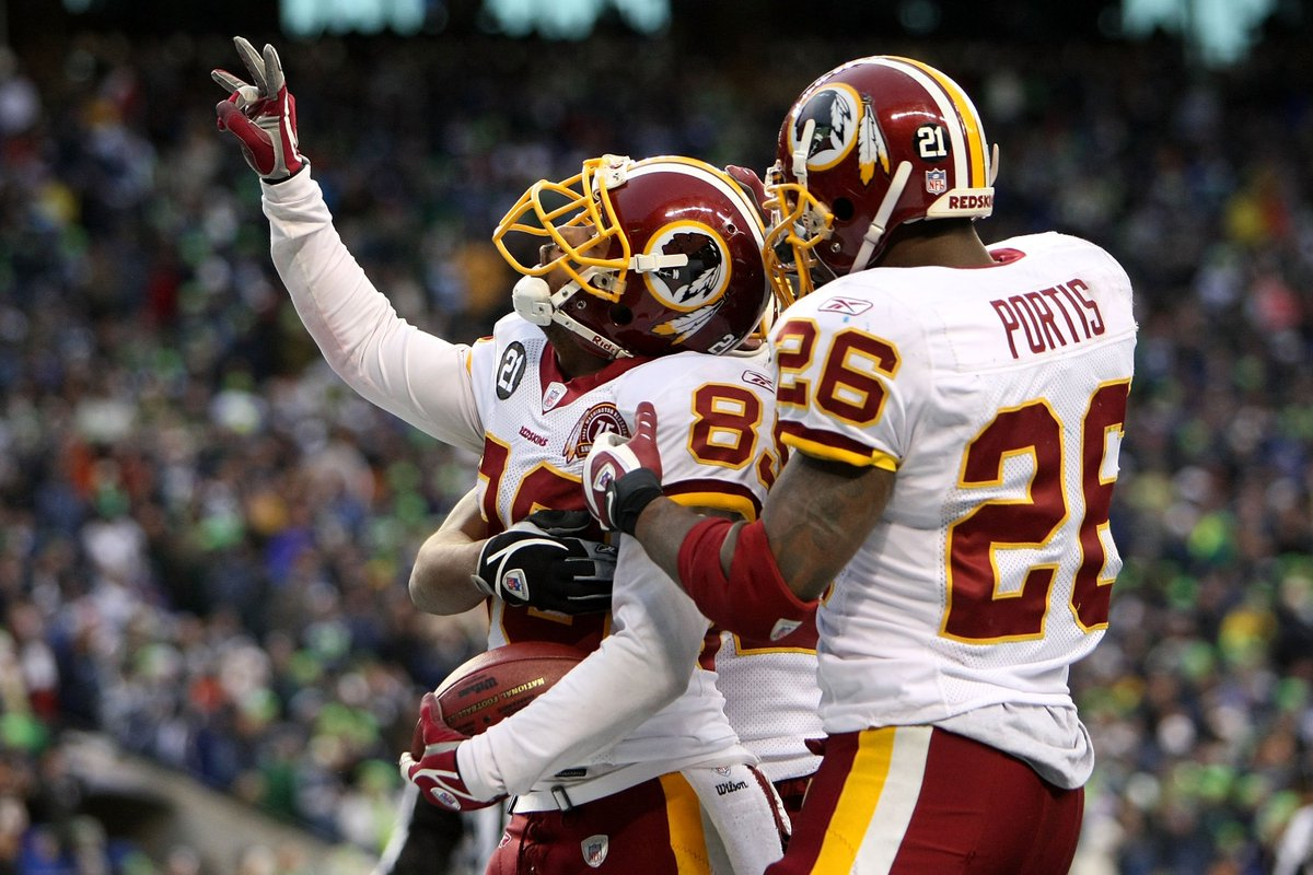 Clinton Portis says he drank Hennessy with Sean Taylor and Santana Moss before games https://t.co/3Jr7frB6TO